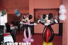 Baloane personalizate - Show Time